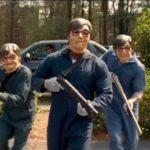 Baby Driver bioscoop trailer