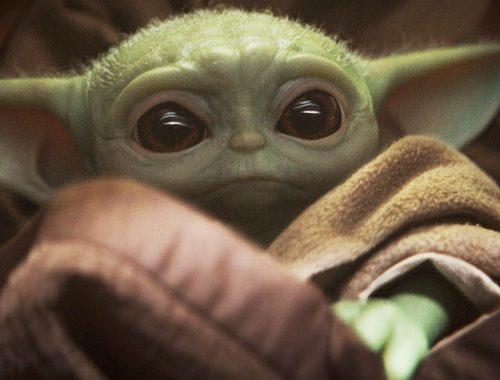 Dit is de naam van Baby Yoda uit The Mandalorian