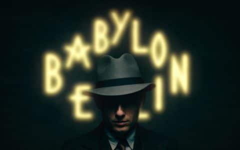 Babylon Berlin online kijken
