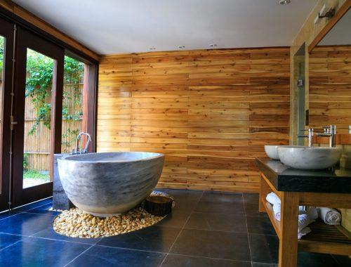 badkamer voor mannen