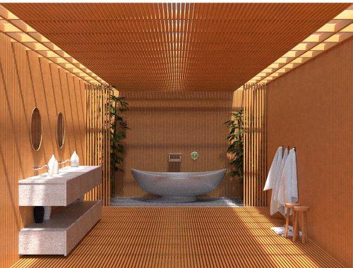 badkamertrends voor 2020