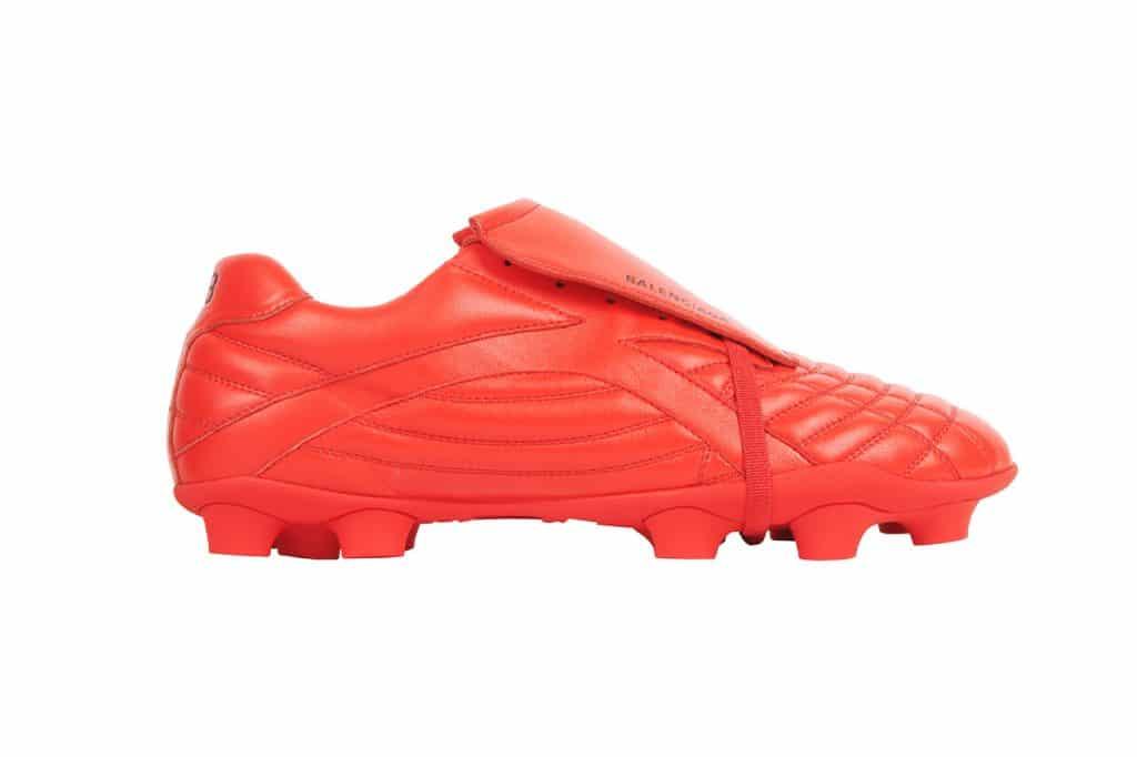 Balenciaga Soccer sneaker voetbalschoenen
