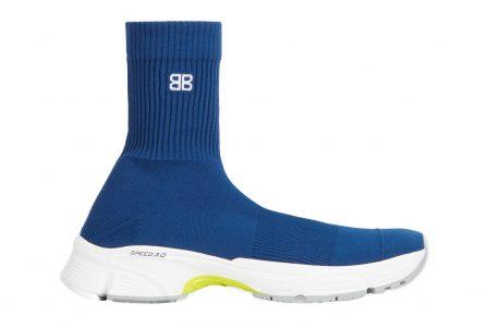 Balenciaga SPEED 3.0 Blue