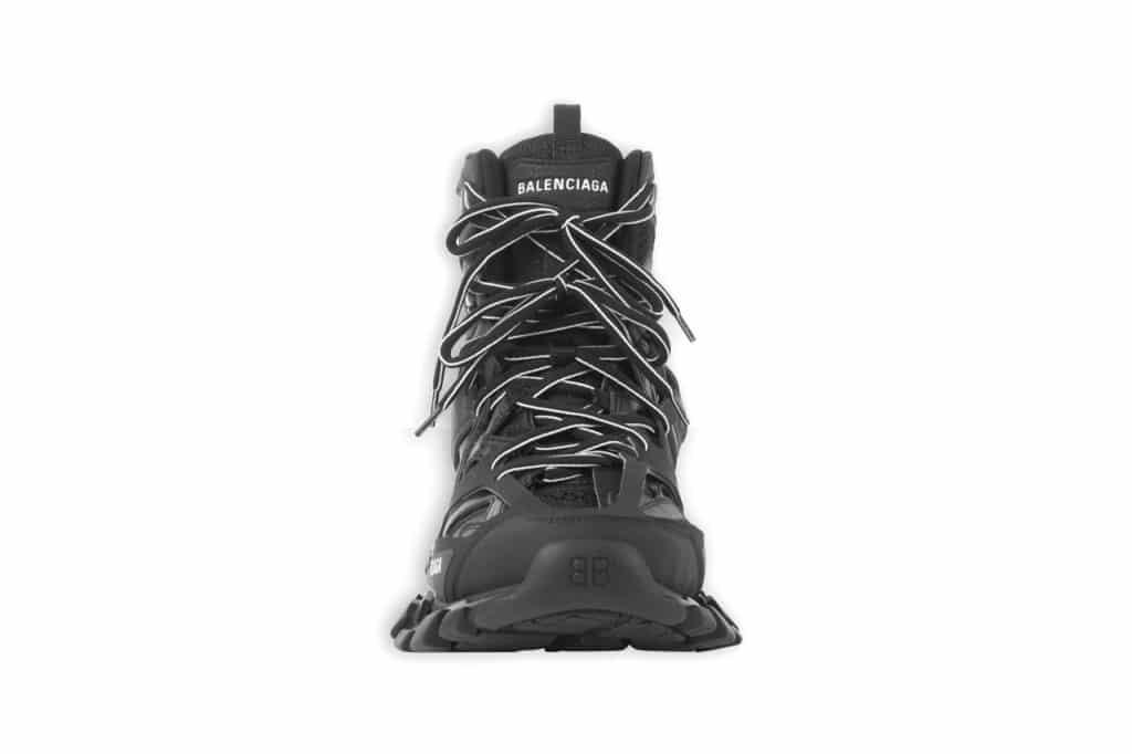Balenciaga Track Hike sneaker boot