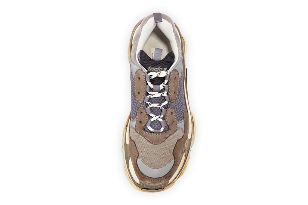 Balenciaga Triple-S Sneaker