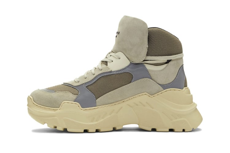 Balmain Joan Sneaker