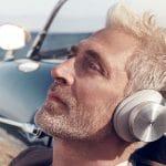 Bang & Olufsen H95 koptelefoon