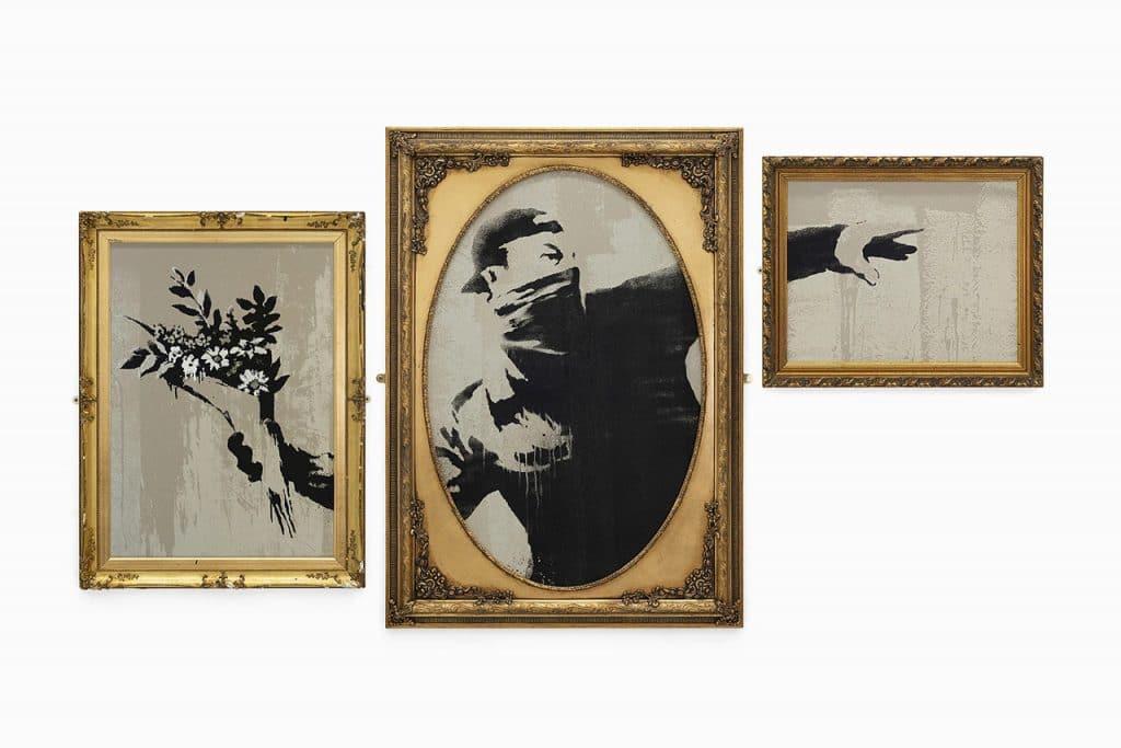 Banksy Gross Domestic Product online winkel