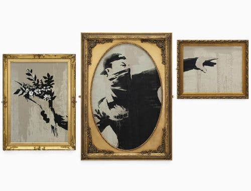 Banksy Gross Domestic Product online winkel