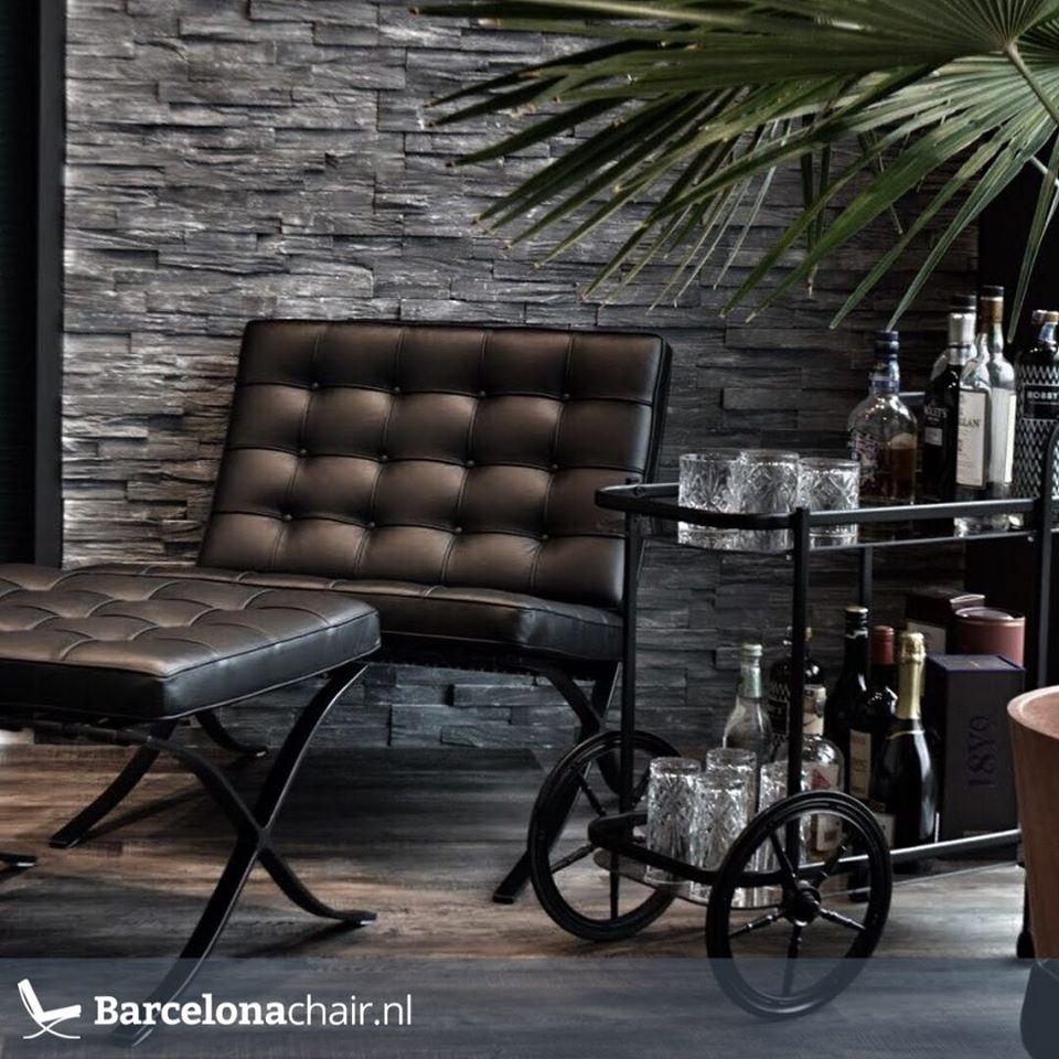 barcelona chair kopen