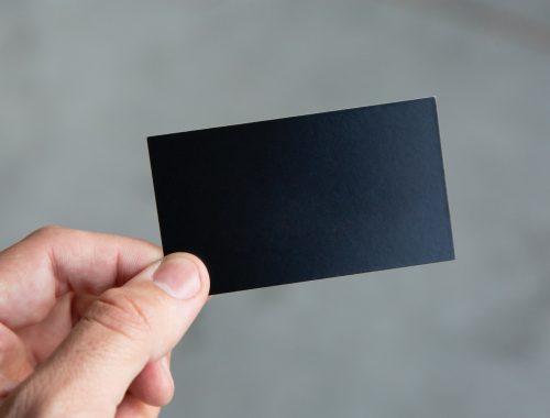belangrijke tips voor visitekaartjes