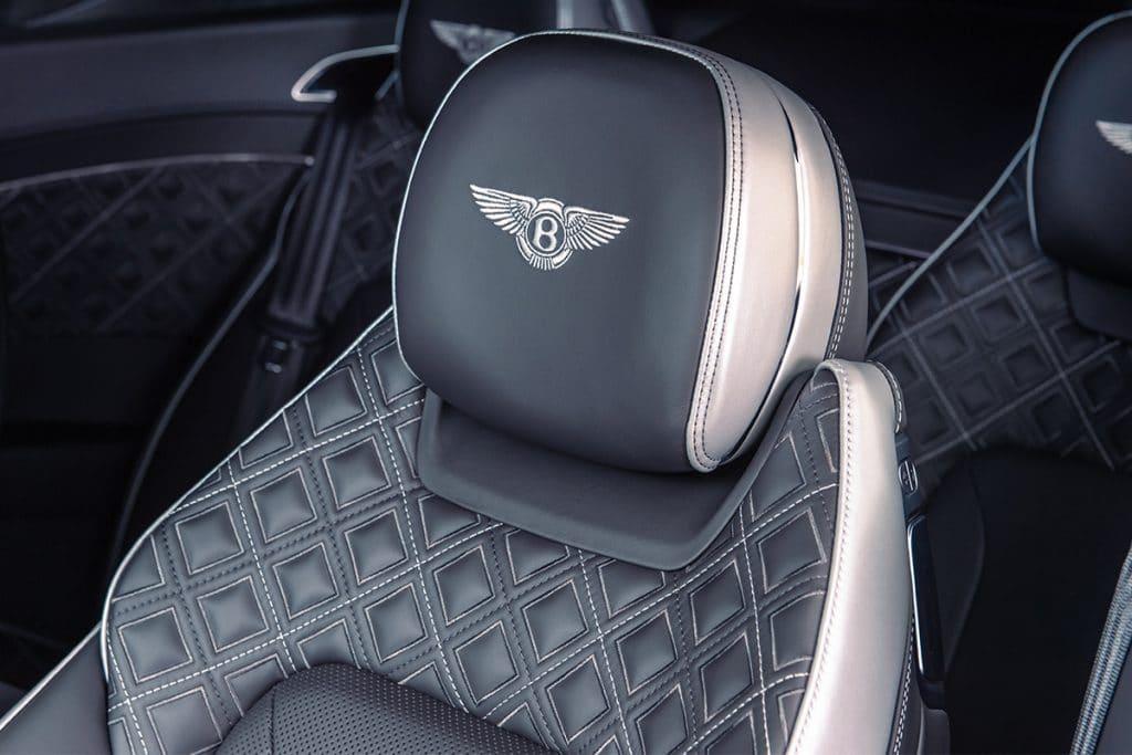 Bentley Continental GT V8 Equinox Edition