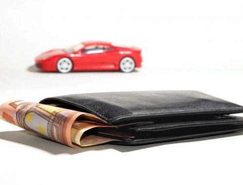 betaalbare zakelijke auto's