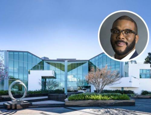 Pharrell koopt Beverly Hills villa
