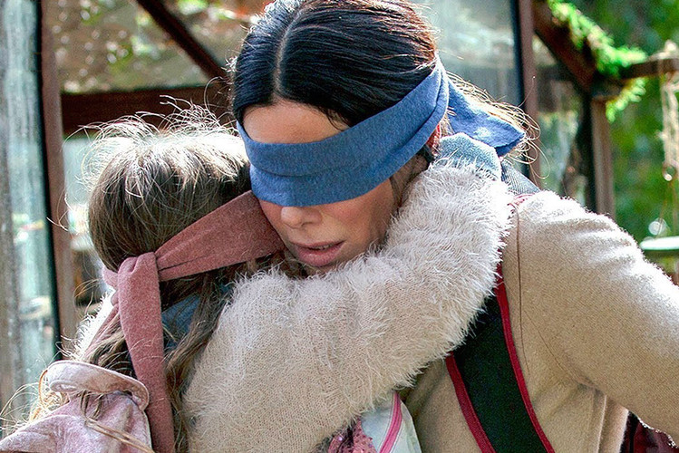 bird box netflix trailer horrorfilm