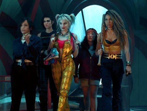 Birds of Prey trailer 2020