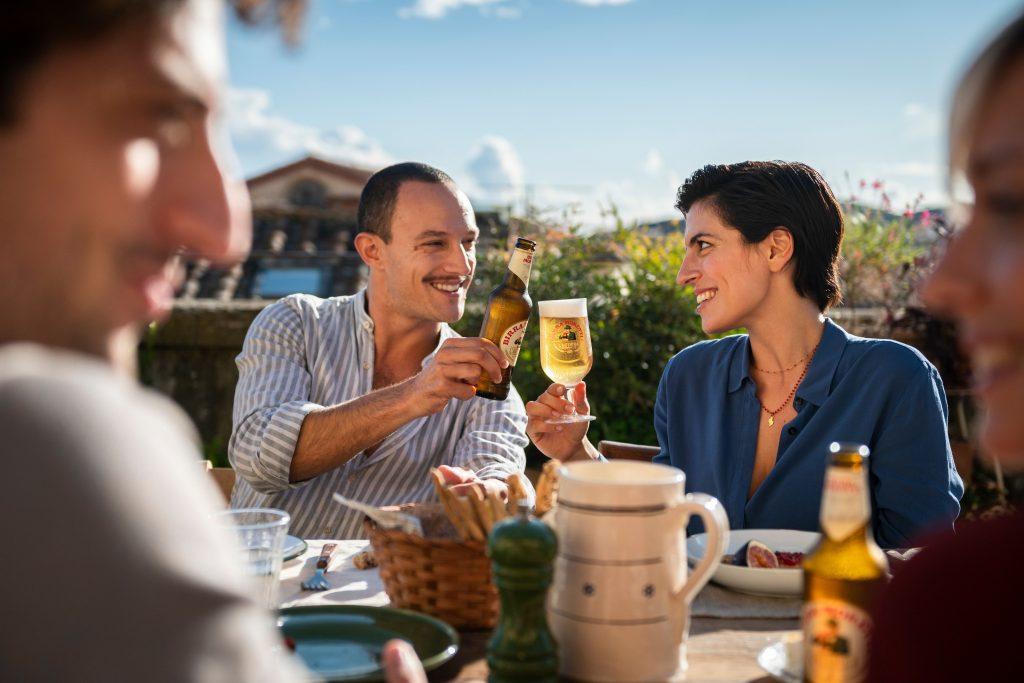 birra moretti nederland supermarkt italiaans bier
