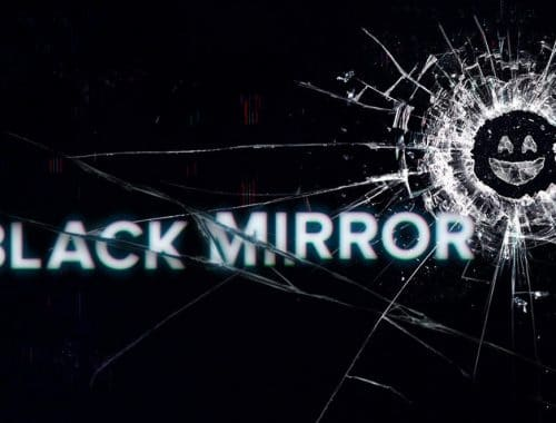Black Mirror Seizoen 5 trailer