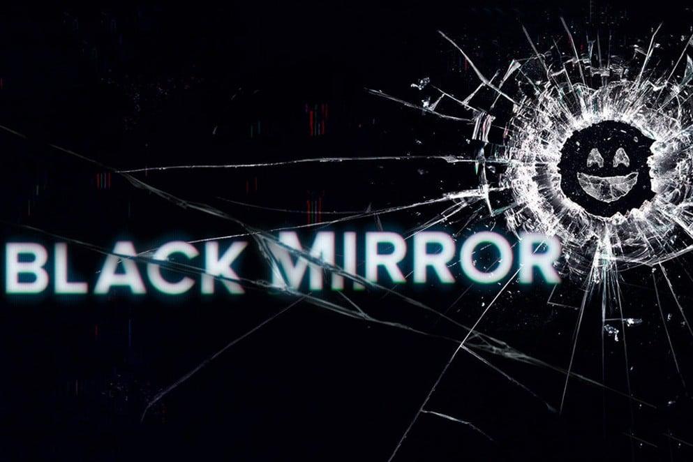 Black Mirror Seizoen 5 trailer
