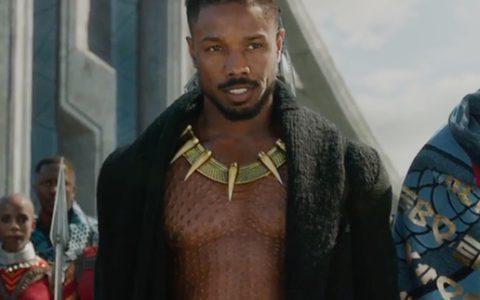 Black Panther marvel streamen