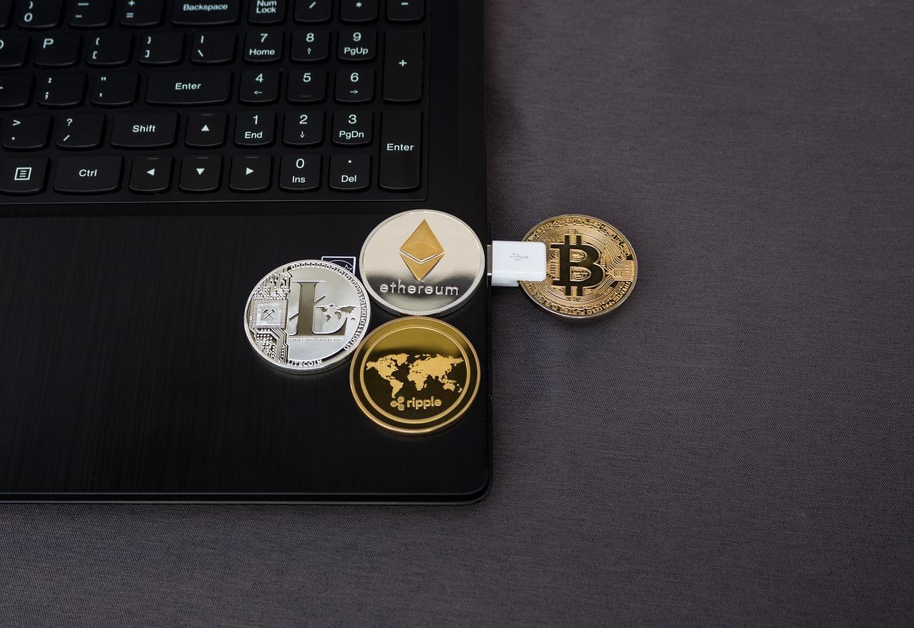 blockchain elektronica crypto