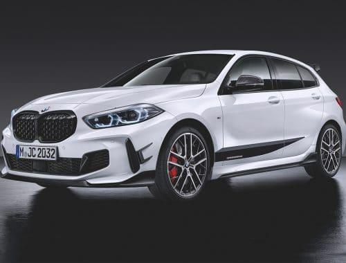 2020 BMW 1-Serie