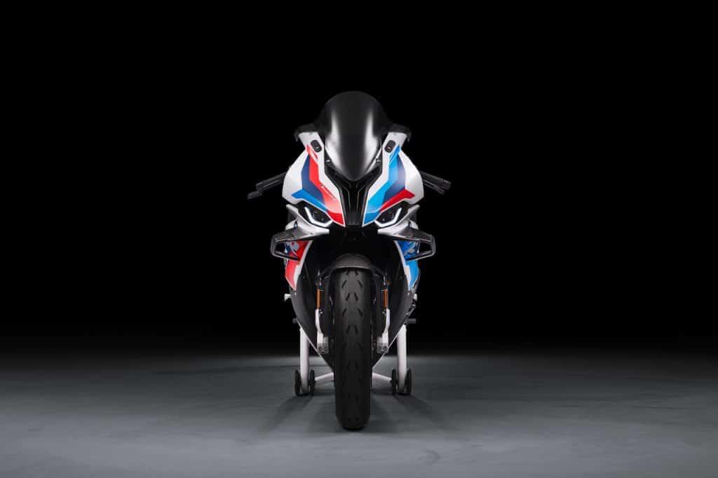 BMW Motorrad M RR