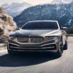BMW modellen 2018