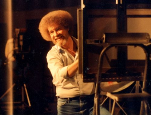 Netflix-documentaire Bob Ross: Happy Accidents, Betrayal & Greed