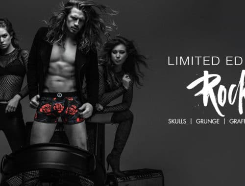 Bolas boxers limited edition giveaway