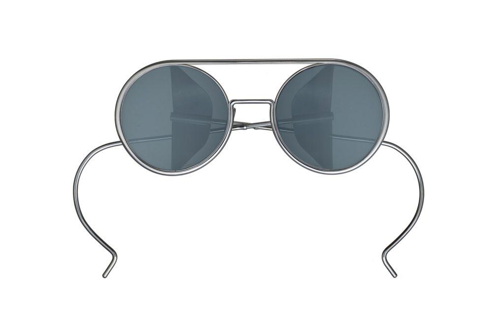 Boris Bidjan Saberi & Dita Steampunk zonnebrillen