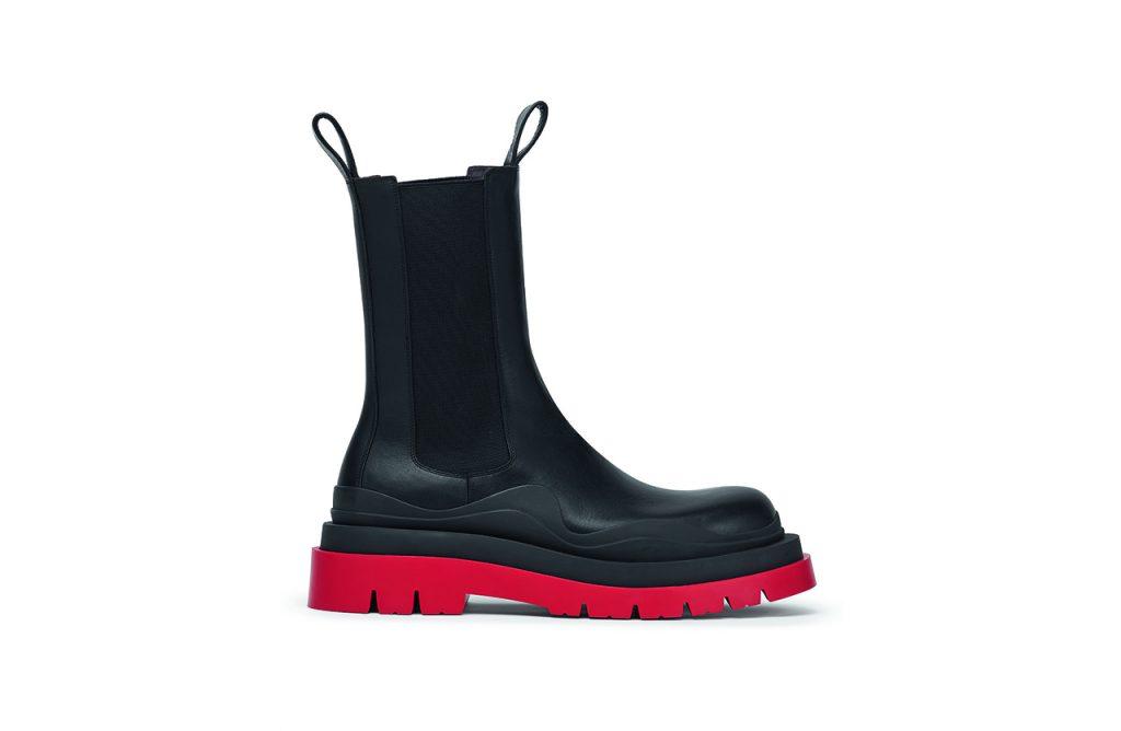Bottega Veneta Pre-Fall 2020 schoenen