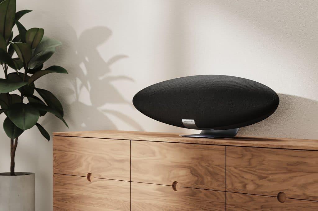 Bowers & Wilkins Zeppelin - draadloze luidspreker - wireless speaker