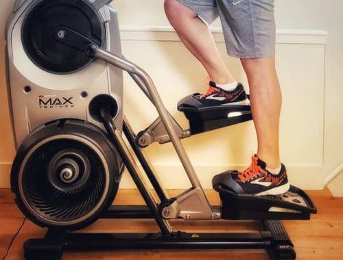 bowflex max trainer m7 recensie