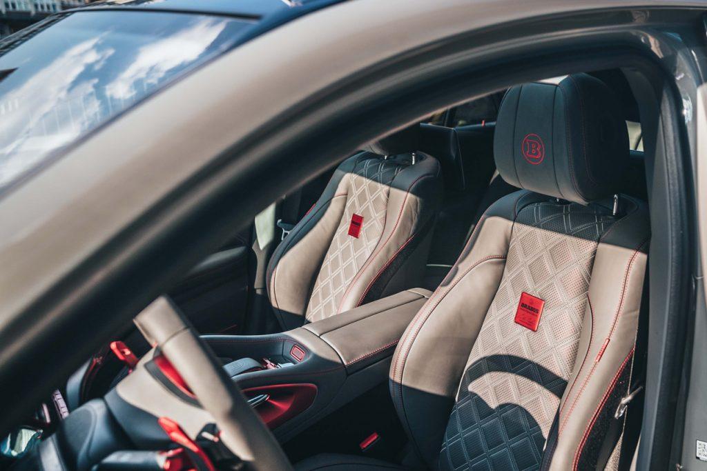 Brabus 900 Rocket Edition is 's werelds snelste straatlegale SUV