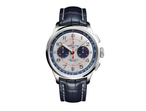 Breitling Premier B01 Chronograph 42 Bentley Mulliner Limited Edition