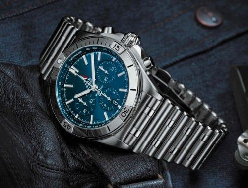 2020 Breitling Chronomat