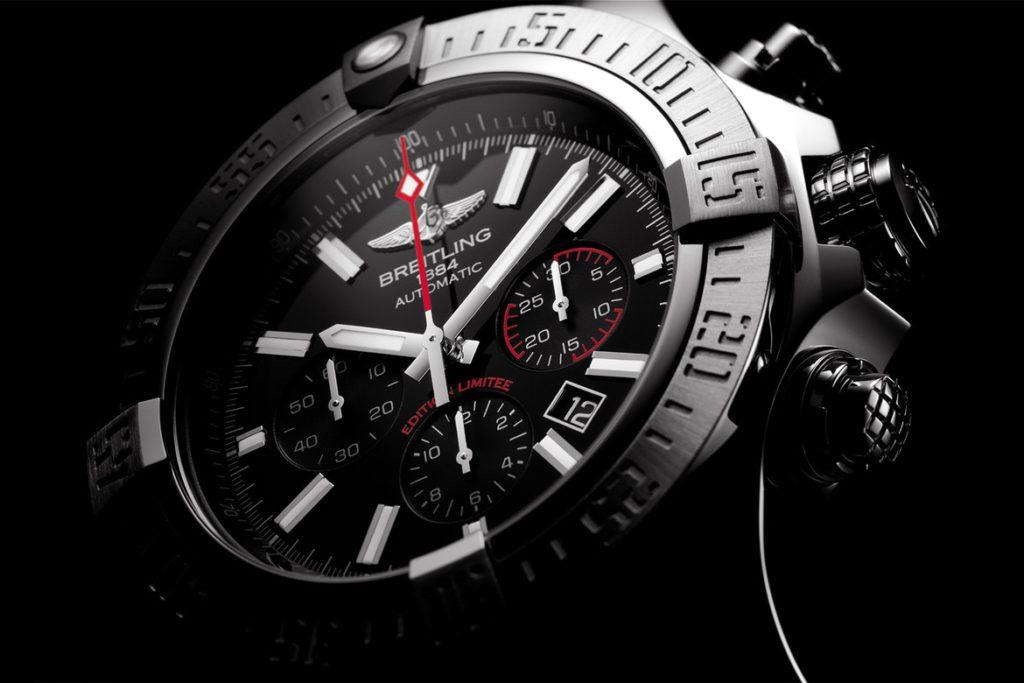 Breitling Super Avenger 01 Boutique Edition