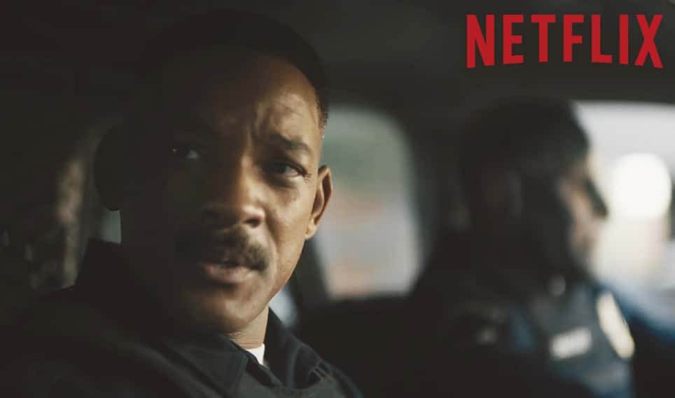 Bright Netflix Will Smith online kijken