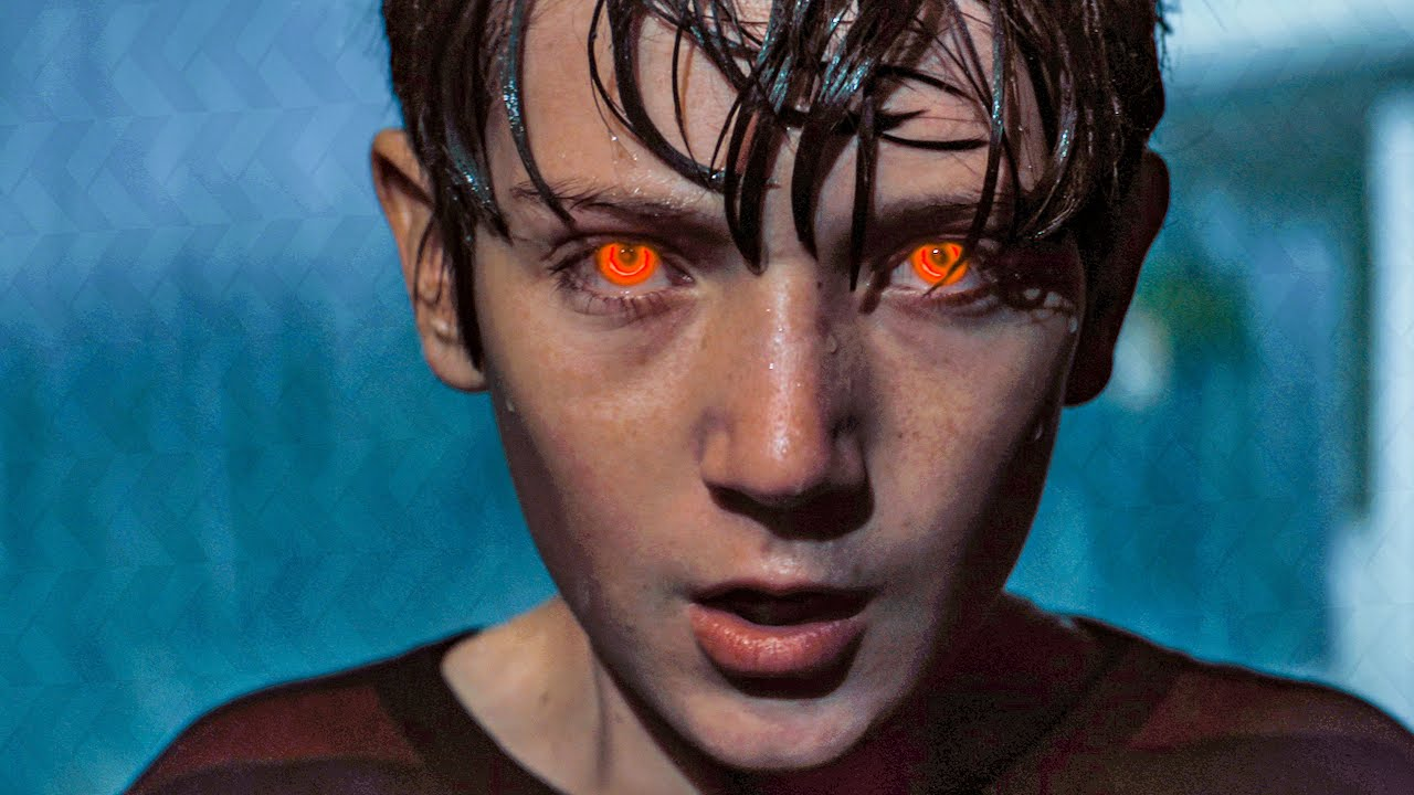 brightburn trailer 2 james gunn bioscoop