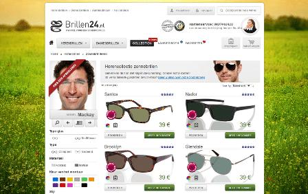 brillen24 online