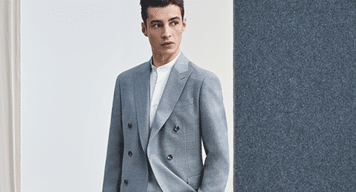 broeken van Meyer - sale van Hugo Boss