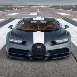 Bugatti Chiron Sport Les Légendes du Ciel