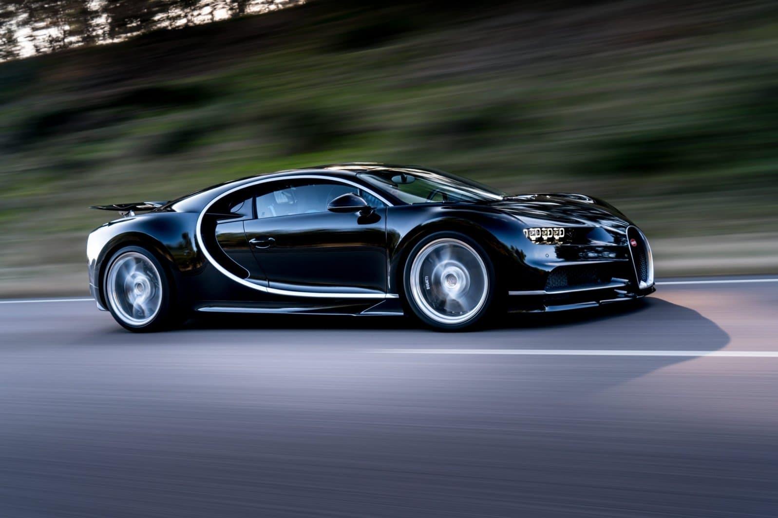 bugatti chiron 310 pk & bugatti suv