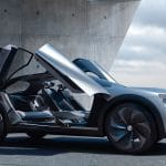 Buick Electra elektrische auto