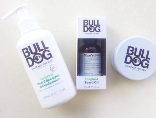 bulldog baardverzorgingsproducten