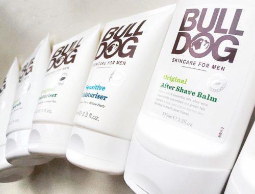 Bulldog huidverzorging voor mannen recensie