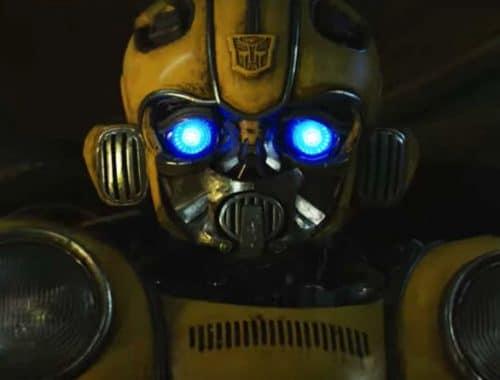 bumblebee bioscoop trailer