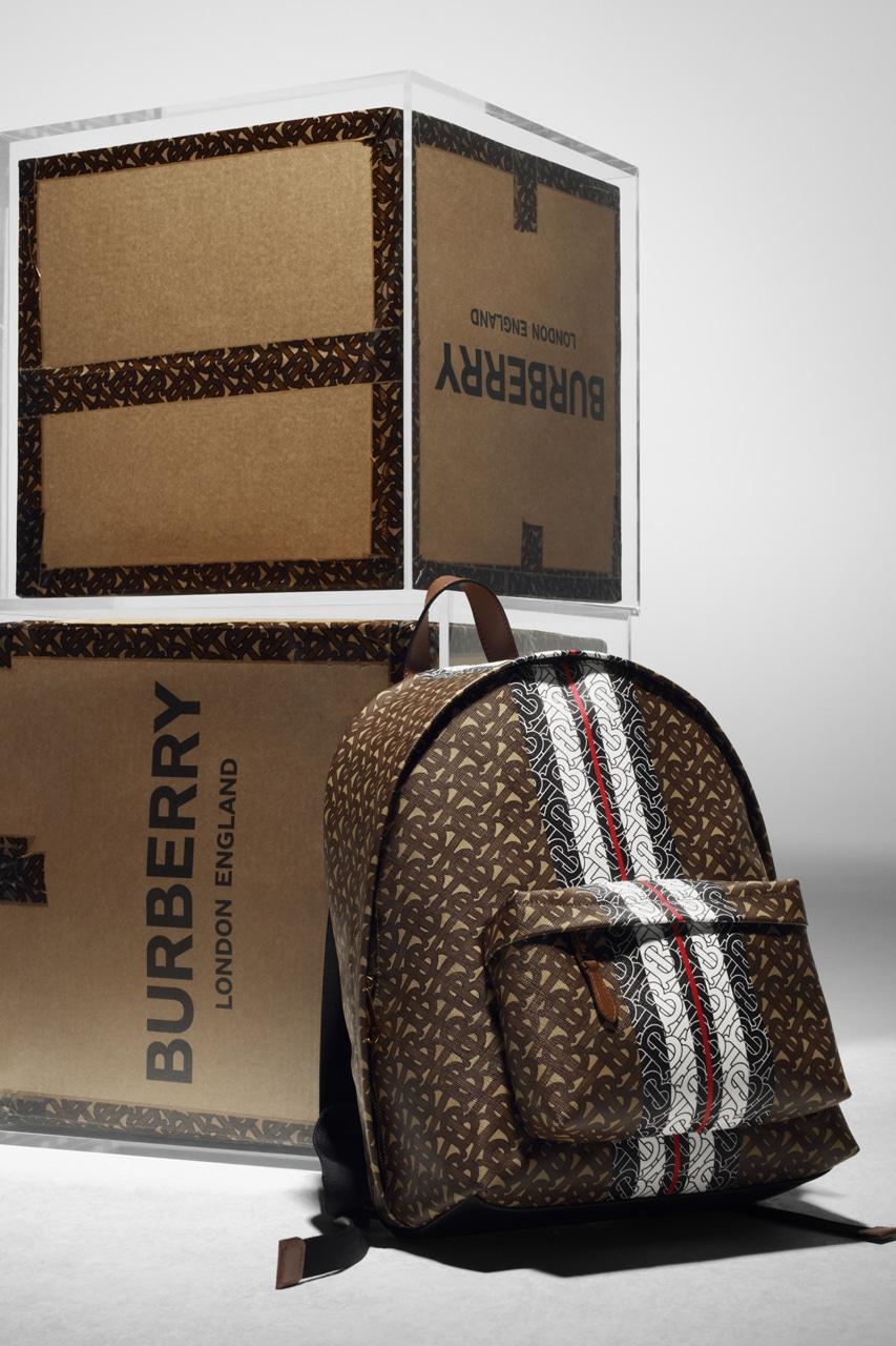 Burberry Monogram Collectie