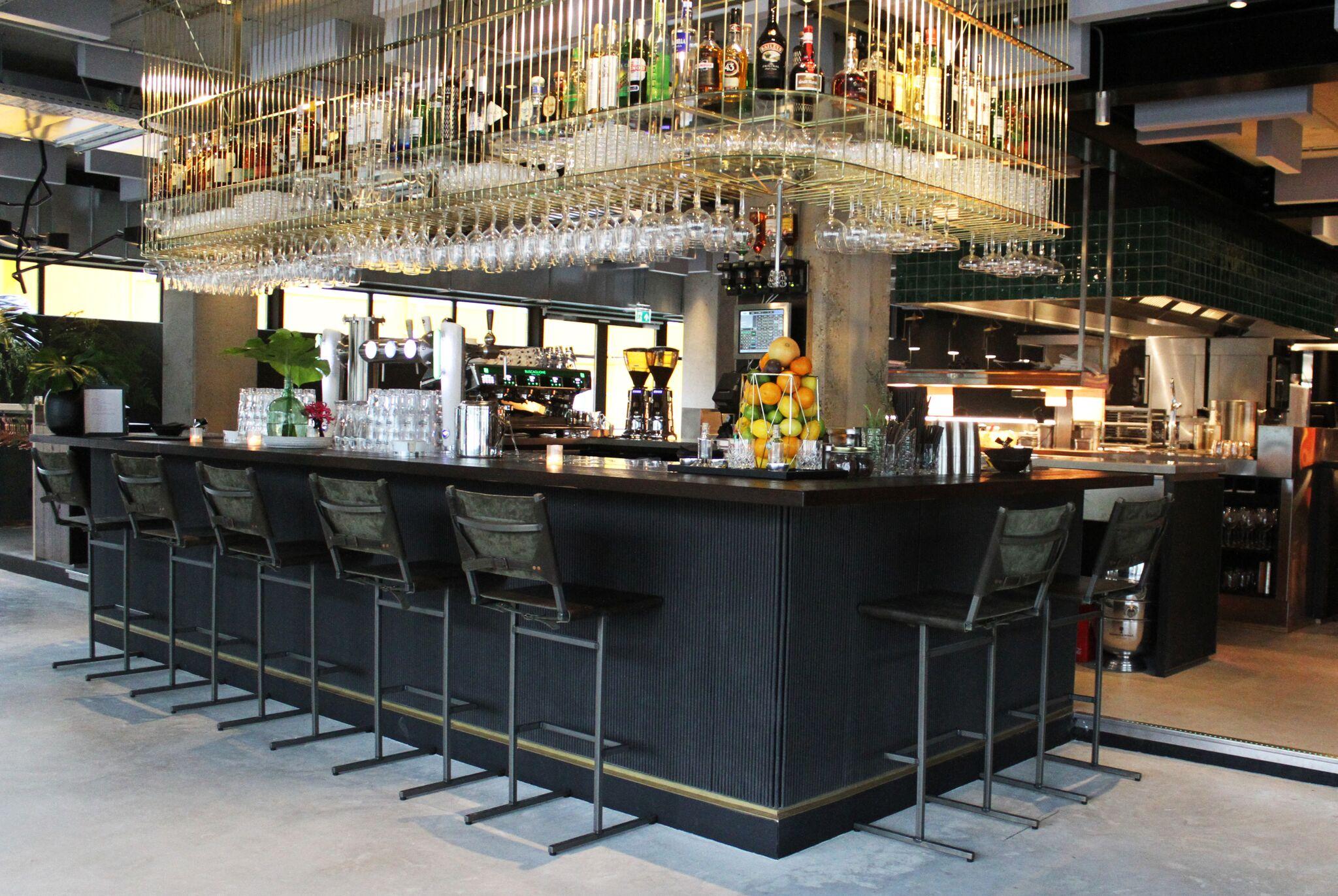 restaurant c amsterdam driejarig bestaan